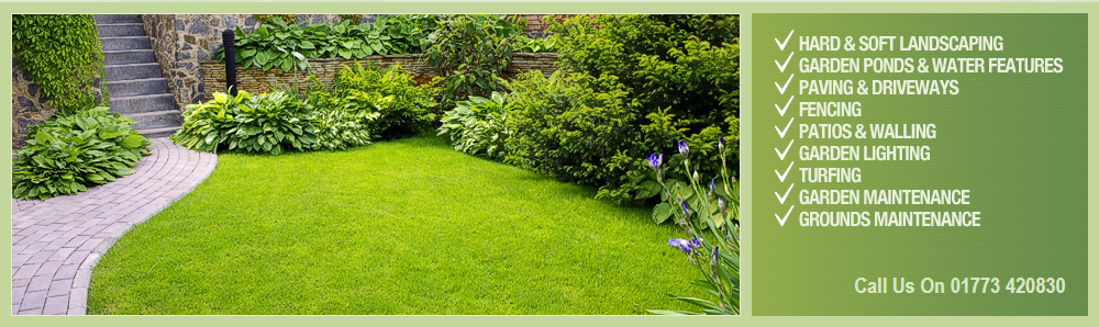 Langley Landscaping Services Limited